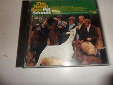 Cd  Pet Sounds von The Beach Boys