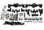 Gmade R1 Rock Buggy Front and Rear Portal Axle Set GM51100