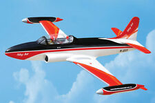 Pichler Sky Jet ARF Finshed Model Lockhead T-133 in Light Wood Construction Way
