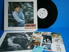 【 kckit 】David Lui lp 呂方 重遇 黑膠唱片 LP552 P6