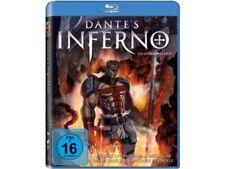 Dante's Inferno - Ein animiertes Epos [Blu-ray] - SEHR GUT