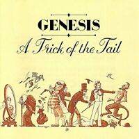 Genesis - A Trick Of The Tail [VINYL]