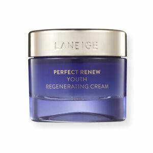 [LANEIGE] Perfect Renew Youth Regenerating Cream - 50ml / Free Gift