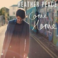 Heather Peace - Come Home [CD]