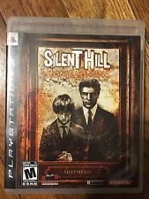 Silent Hill: Homecoming (Sony PlayStation 3, 2008) Complete