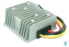DC-DC 12V to 36V 10A 360W step up Converter Waterproof IP68 - DELIVERY FROM UK