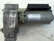 BMW E38 7 Series 750IL Parts 1994-2001 Seat Motor Driver side oem