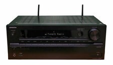 Onkyo TX-NR646 7.2 Channel 170 Watt Receiver