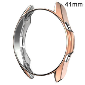 Protective Case for Samsung Galaxy Watch 3 45mm 41mm Watch3 Soft TPU Protecti IS