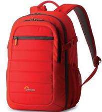 Lowepro Tahoe BP 150 Backpack - Mineral Red