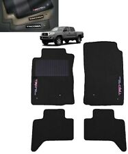 Replacement Carpet for 05-15 Toyota Tacoma Access Cab 2 /& 4WD w//Rear Suicide DRs