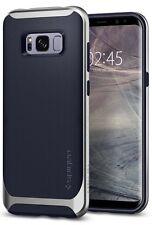 Spigen Galaxy S8 Neo Hybrid Case Arctic Silver