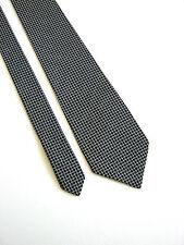NEXT Cravatta Tie 100% SETA SILK MADE IN ENGLAND ORIGINALE