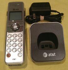 at&t sl82148 dect 6.0 cordless phone handset