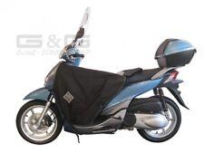 Beinschutz Wind und Wetter Schutz TUCANO Schwarz Honda SH 300i Bj.2011-2012