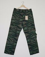 WTAPS Jungle Stock 01 Trousers Pants Tiger Stripe 17 FW