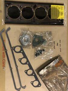 Genuine VAG - Porsche 924 (2.0L) cylinder head gasket set
