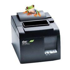 Star TSP100  TSP143IIIU Thermal Printer Black AC USB 39472310 for Aldelo  New