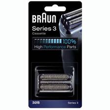 BRAUN Series 3 Foil&Cutter Cassette 32S 390CC 380 370CC