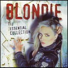 BLONDIE - ESSENTIAL COLLECTION CD (DEBORAH HARRY) GREATEST HITS / BEST OF *NEW*