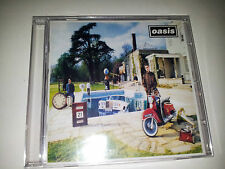 cd musica rock oasis be here now