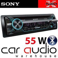 SONY MEX-N4200BT 55 x 4 Watts Car Stereo CD MP3 Radio USB AUX iPhone Player