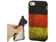 Étuis, housses et coques avec clip rouge iPhone SE pour téléphone mobile et assistant personnel (PDA) Apple