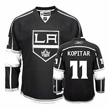 Anze Kopitar LA Kings NHL Infants 12-24 Months Replica Jersey Blk Home $45