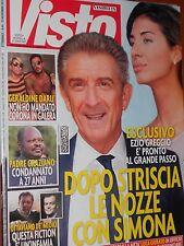Visto 2016 44#Ezio Greggio-Simona Gobbi,Coco Chanel,Hoara Borselli,Claudio Sona