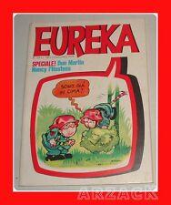 EUREKA N 108 CORNO 1973 Qs EDICOLA