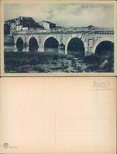 RIMINI - PONTE DI TIBERIO      (rif.fg.10053)