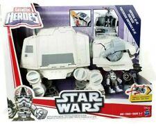 """Star Wars Galactic Heroes Hasbro Imperial AT-AT Walker Boy Tall  Gray 12"""" New"""