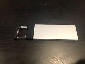 Dell Precision T5820 T7820 T7920 M.2 SAS Flex Bay Tray Adapter - No SSD
