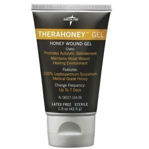 Medline TheraHoney Gel, Honey Wound Gel 1.5 oz