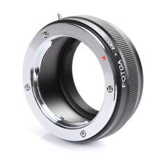 FOTGA Minolta MD Lens To Sony NEX-7 A6300 A6500 A7RII A7S A7 III E Mount Adapter