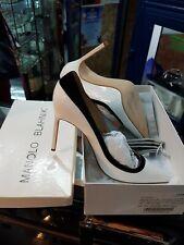 Zapatos mujer Manolo Blahnik Talla 38