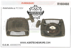490882379 CARTER AVVIAMENTO COMPLETI AVVIATORE KAWASAKI FC150V
