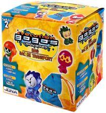 Crazy Bones Gogo's Series 2 Evolution Box [10 Packs]
