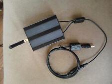 ONYX DUAL TRUNKING TCXO SDR RADIO  (2x RTL2832U+R820T2 - TCXO)