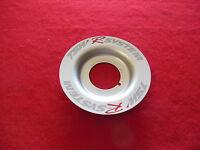 TSW  Custom Wheel Center Cap Silver
