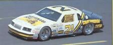 #21 Chattanooga Chew Pearson 1984-87 1/64th HO Scale Slot Car Decals