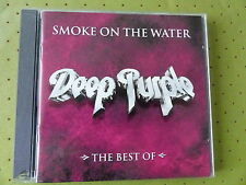 DEEP PURPLE_CD_SMOKE ON THE WATER-THE BEST OF