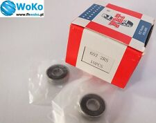 Bearing 607 2RS 607rs 607RS 607rs dimension 7x19x6 FŁT POLAND fast free shipping