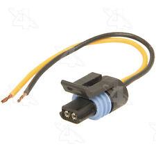 Engine Coolant Temperature Sensor Connector 4 Seasons 37231