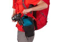 Thule VersaClick SLR Holster Kameratasche für Rucksäcke Kamerarucksack Tasche