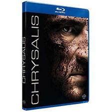 Chrysalis NEW Cult Blu-Ray Disc Albert Dupontel France