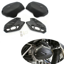 Cylinder Head Guard Protector Covers For BMW R1200GS Adventure 14 15 16 17 18