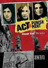 Act  Punishment (DVD, 2018)
