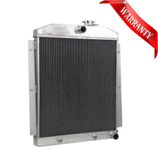 3ROW Radiator FOR 1947 48 49 50 51-1954 CHEVY C/K 3000 SERIES Chevy Suburban AT