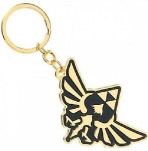 Legend of Zelda Wingcrest Keychain